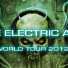 OVERKILL ANNOUNCE THE ELECTRIC AGE TOUR