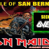 SHOWTIME 3:00 PM! Second Stage! – The Battle of San Bernardino