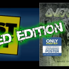 LIMITED EDITION ONLY @ BEST BUY!