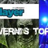 """Verni's Top 5 Bass """"GODZ"""""""