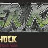 Overkill to Headline Rock & Shock