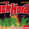 Overkill covers Rock Hard for December 2015