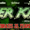 OVERKILL announce special show in Oberhausen, Germany in April 2016