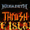 Overkill to join Megadeth & Anthrax in San Juan PR