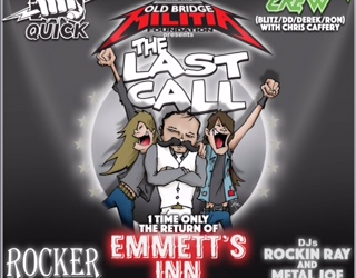 The Last Call – August 5, 2016