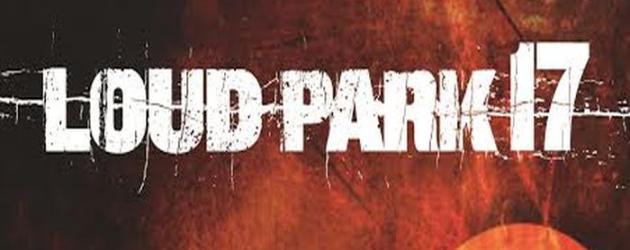 Overkill @ Loudpark 2017