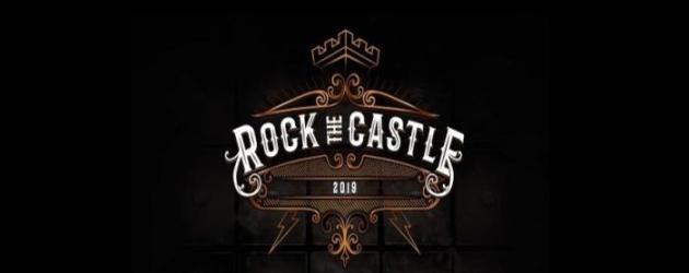 Rock the Castle in Verona – July 7, 2019