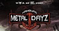 Overkill to headline Hamburg Metal Dayz