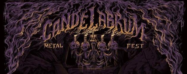 Candelabrum Metal Fest