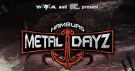 Overkill to headline Hamburg Metal Dayz