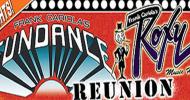Sundance / Roxy Music Hall – Reunion Show – 2/15/20